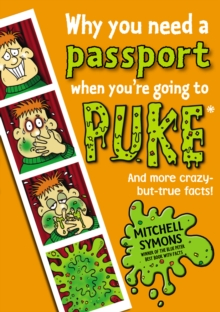Why You Need a Passport When You're Going to Puke, Paperback