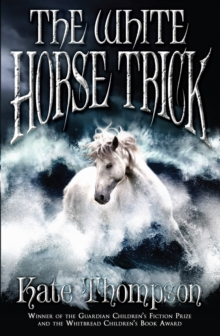 The White Horse Trick, Paperback Book
