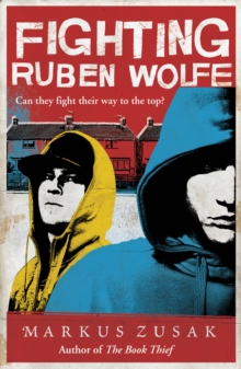 Fighting Ruben Wolfe, Paperback Book