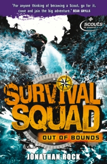 Survival Squad: Out of Bounds! : Book 1, Paperback