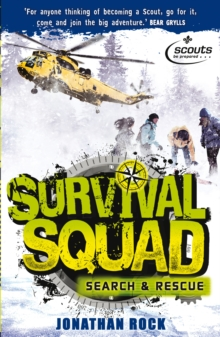 Survival Squad: Search and Rescue : Book 2, Paperback