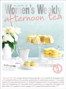 Afternoon Tea, Paperback