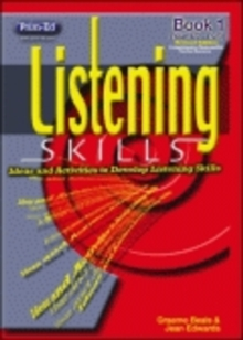 Listening Skills : Year 1/2 and P2/3 Bk. 1, Paperback