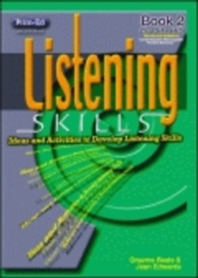 Listening Skills : Year 3/4 and P4/5 Bk. 2, Paperback
