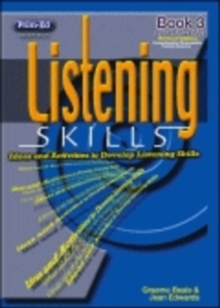 Listening Skills : Year 1/2 and P2/3 Bk. 3, Paperback