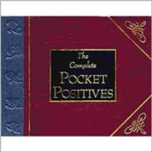 The Complete Pocket Positives, Hardback
