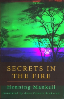 Secrets in the Fire, Paperback Book