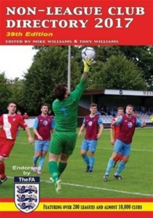 Non-League Club Directory 2017, Paperback Book