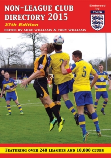 Non-League Club Directory 2015, Paperback Book