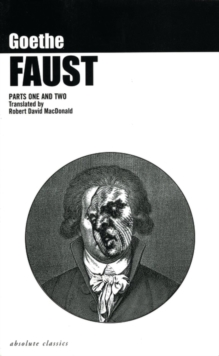 Faust : Pts. 1 & 2, Paperback
