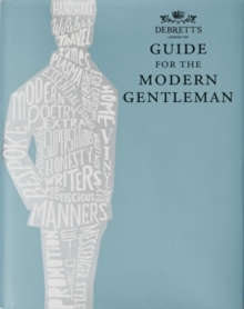 Debrett's Guide for the Modern Gentleman, Hardback