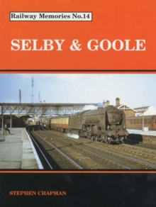 Selby and Goole, Paperback