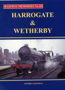 Harrogate and Wetherby, Paperback