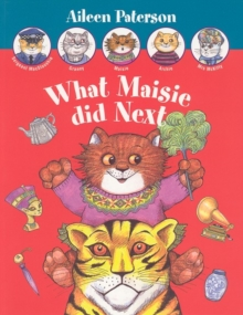 What Maisie Did Next, Paperback