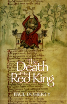 The Death of the Red King, Hardback