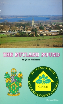 The Rutland Round, Paperback Book