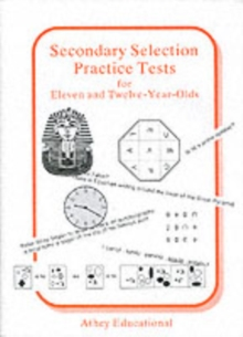 Secondary Selection Practice Tests for Eleven and Twelve-year-olds, Loose-leaf