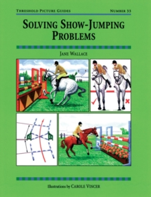 Solving Show-Jumping Problems, Paperback Book