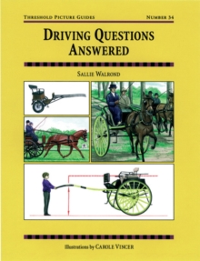 Driving Questions Answered, Paperback Book