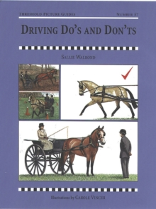 Driving Dos and Don'ts, Paperback
