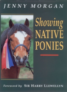 Showing Native Ponies, Paperback Book