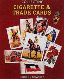 Collecting Cigarette and Trade Cards, Paperback