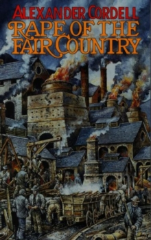 Rape of the Fair Country, Paperback Book