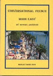 Conversational French Made Easy, Paperback