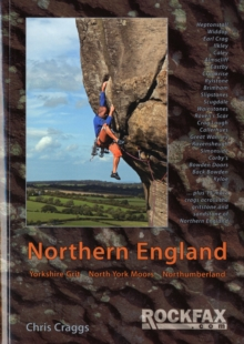 Northern England, Paperback Book
