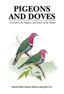 Pigeons and Doves : A Guide to the Pigeons and Doves of the World, Hardback