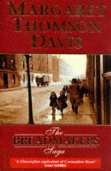 The Breadmakers Saga, Paperback