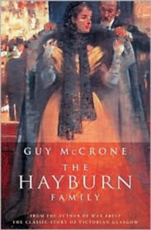 The Hayburn Family, Paperback Book