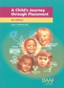 A Child's Journey Through Placement, Paperback