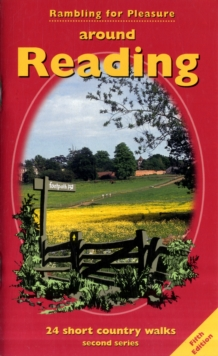Rambling for Pleasure Around Reading, Paperback