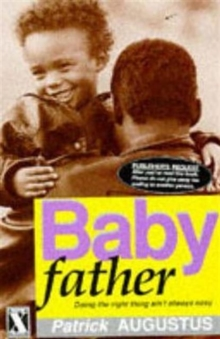 Baby Father, Paperback Book