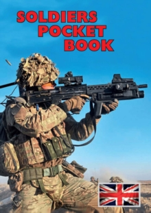 Soldiers Pocket Book, Paperback Book