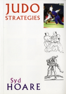 Judo Strategies, Paperback Book
