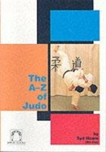 The A-z of Judo, Paperback