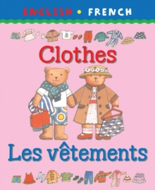 Clothes/Les Vetements, Paperback