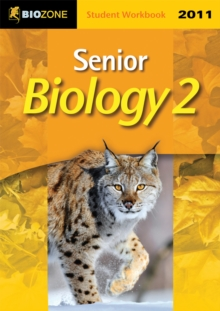 Senior Biology 2 : Student Workbook, Paperback