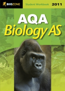 AQA Biology AS Student Workbook, Paperback