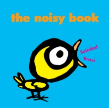 The Noisy Book, Paperback Book
