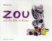 Zou and the Box of Kisses, Paperback