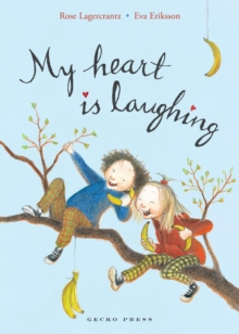 My Heart is Laughing, Paperback Book