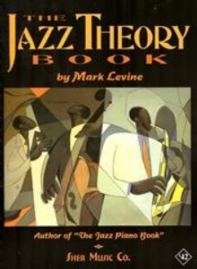 The Jazz Theory Book, Spiral bound