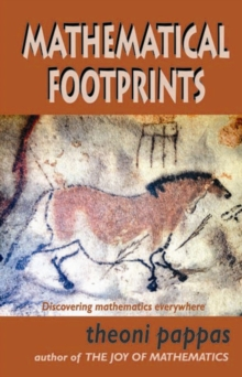 Image of Mathematical Footprints : Discovering Mathematics Everywhere