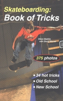 Skateboarding : Book of Tricks, Paperback