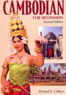 Cambodian for Beginners : With English-Cambodian Vocabulary, Paperback