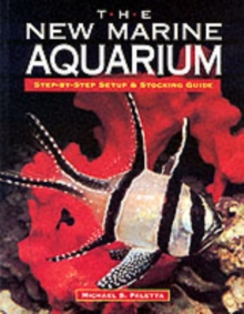 The New Marine Aquarium, Paperback