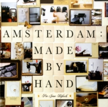 Amsterdam : Made by Hand, Paperback